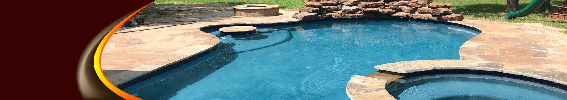 Pool Builder In Spring Texas Contact Us