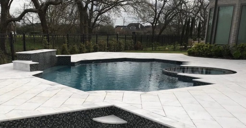 Most Popular Pool Designs