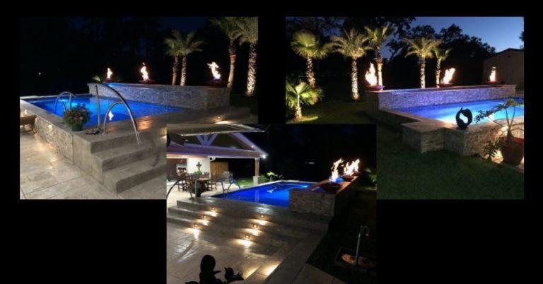 Cypress TX Custom Pool Builder, Contractor